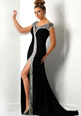 Платье 11-249 (на заказ)