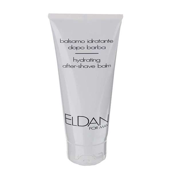 Лосьон успокаивающий после бритья Eldan For Man Hydrating After-Shave Balm Le Prestige 100мл