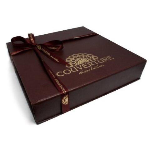 Бельгийский шоколад в подарочной упаковке (малый)