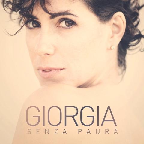 Giorgia / Senza Paura (CD)