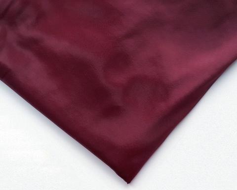 Корсетная сетка, гранатово-красный, мягкая