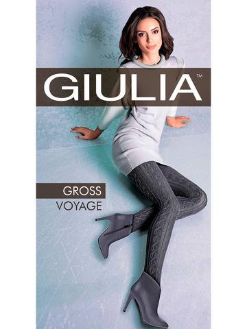 Колготки Gross Voyage 03 Giulia