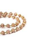 Ожерелье Amato розовое