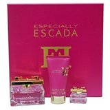 Escada ESPECIALLY set (50 ml edP + 50 ml лосьон д/тела + 6,5 ml edP)