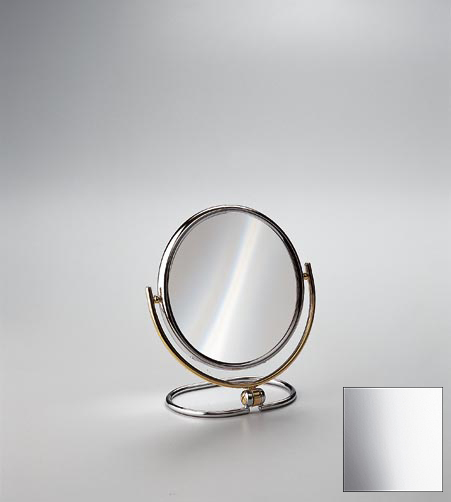 Зеркала Зеркало косметическое Windisch 99121CR 3X elitnoe-zerkalo-kosmeticheskoe-99121cr-3x-ot-windisch-ispaniya.jpg