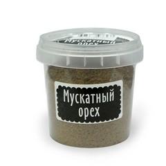 Мускатный орех молотый 55г (Компас здоровья)