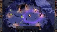 NS: Baldur's Gate: Enhanced Edition (русская версия)