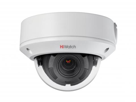 Камера видеонаблюдения HiWatch DS-I458