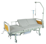 Медицинская кровать Е-45B с боковым переворачиванием и