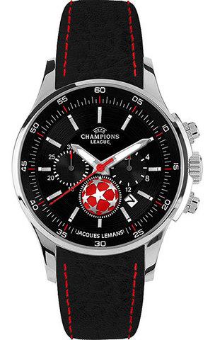 Купить Наручные часы Jacques Lemans U-45H по доступной цене