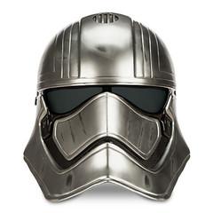 Маска Капитан Фазма Звездные войны — Captain Phasma Mask