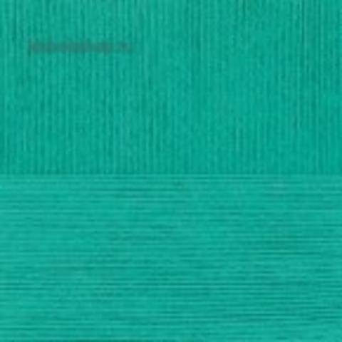 Пряжа Лаконичная (Пехорка) 335 Изумруд - купить в интернет-магазине недорого, доставка наложенным платежом, цена за упаковку klubokshop.ru