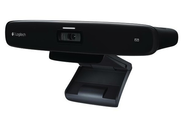 LOGITECH TV Cam HD for Skype