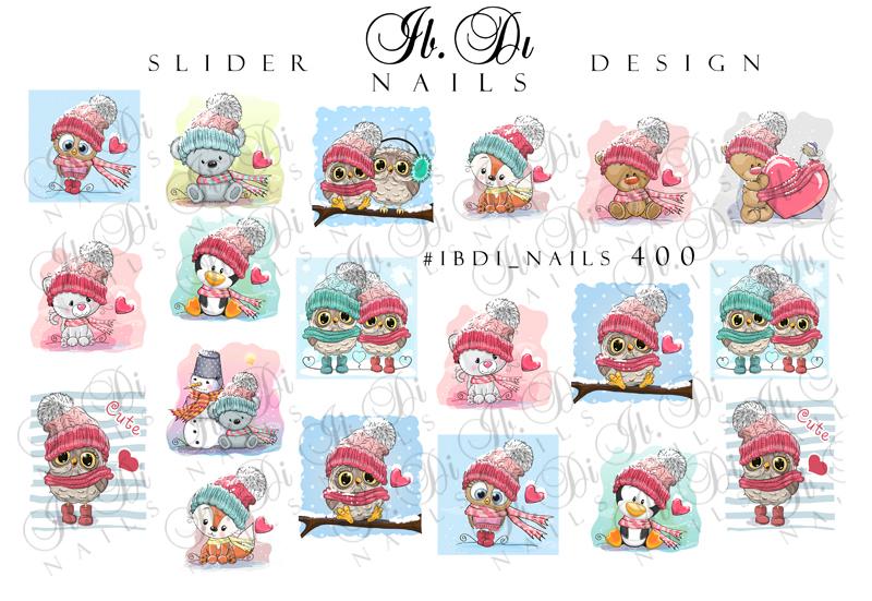 Слайдер дизайн №400
