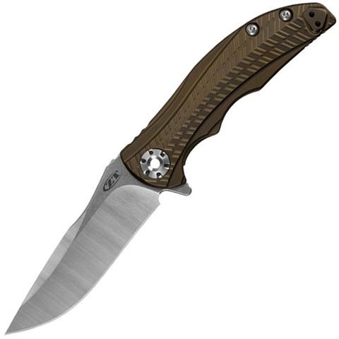 Нож Zero Tolerance модель 0609 RJ Martin