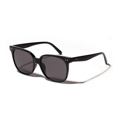 Солнцезащитные очки 18523002s Черный - фото