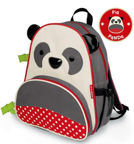 Детский рюкзак Панда