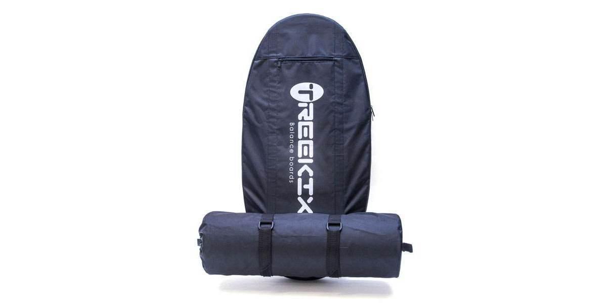 Чехол-рюкзак Treekix Basic вид спереди