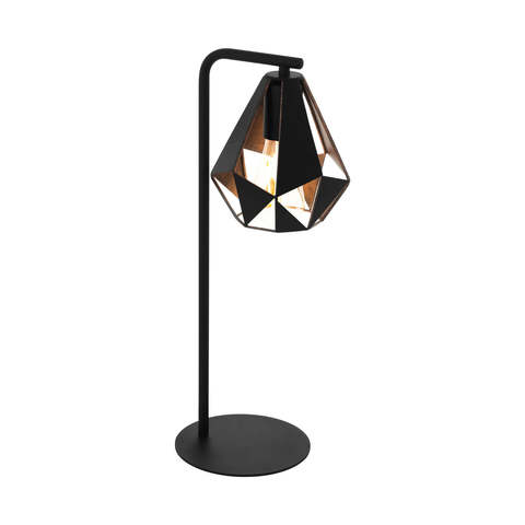 Настольная лампа Eglo CARLTON 4 43058