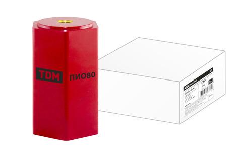 Изолятор опорный ПИО80 TDM