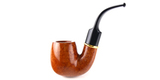 Курительная трубка Savinelli Logo Liscia Model 614 (Cod.P233L***)