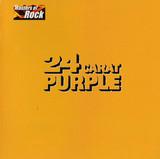 Deep Purple / 24 Carat Purple (CD)