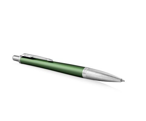 Шариковая ручка Parker Urban  Premium Green CT123