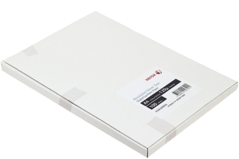Бумага Revolution Never Tear XEROX A4, 95мк, 100 листов (синтетическая) 450L60001