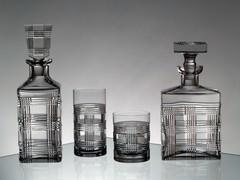 Декантер для вина 750мл Ajka Crystal Classic