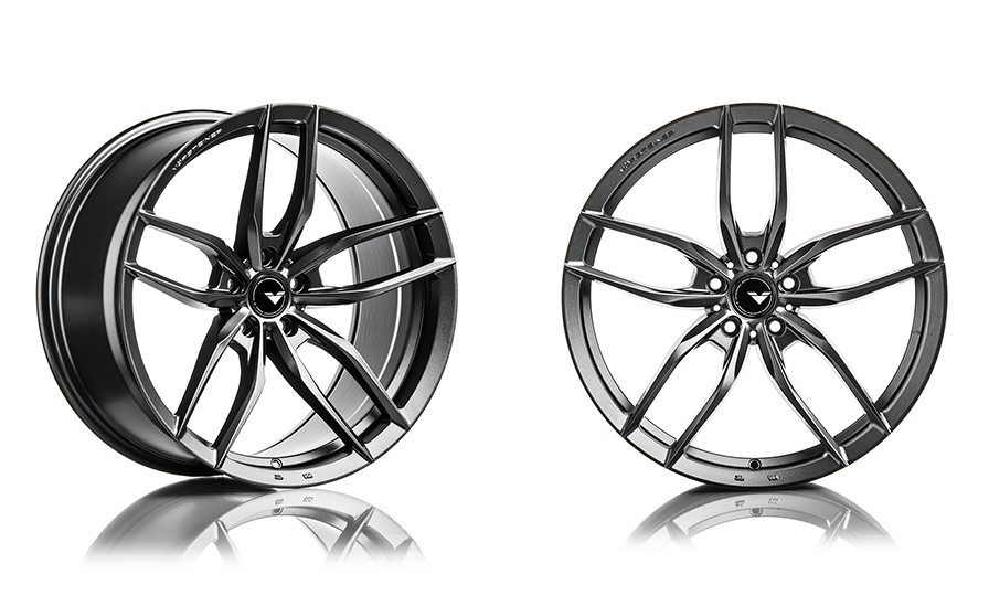 Vorsteiner Flow Forged V-FF 105