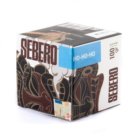 Табак Sebero Ho-ho-ho (Холодок) 100 г