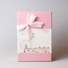 Коробка подарочная pink, 103195 m