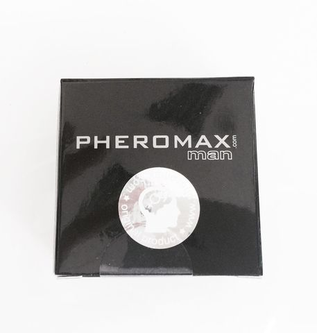 Концентрат феромонов для мужчин Pheromax men - 1 мл.