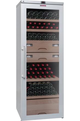 Винный шкаф La Sommeliere VIP315V SL