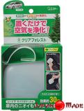 ST Ароматизатор для авто под сидение запах лесной свежести 32гр/24