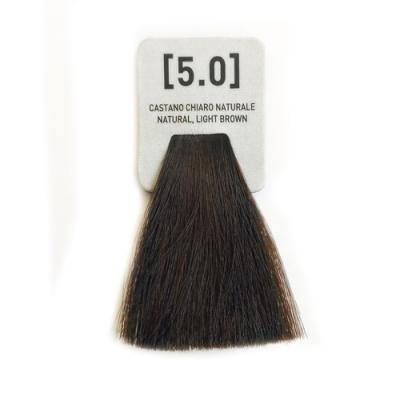 INCOLOR [5.0] Светло-коричневый  натуральный (100 мл)
