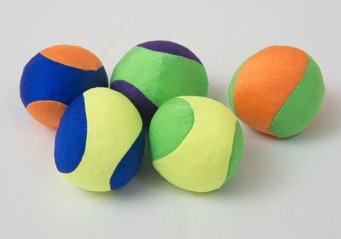 Тактильный мячик
