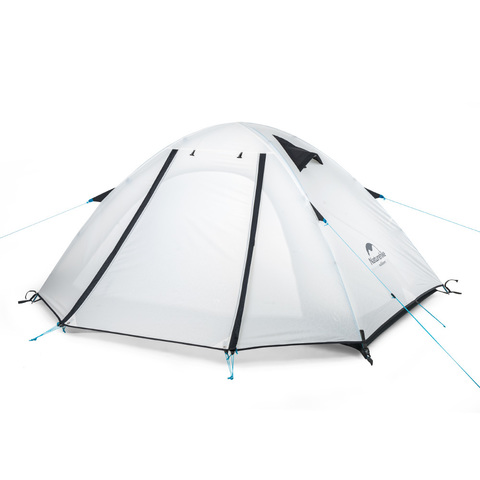 Палатка трекинговая Naturehike P-Series Tent, двухместная