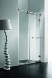 Душевая дверь RGW VI-01 120х195 02040112-18 прозрачное