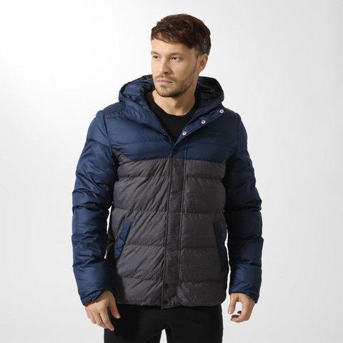Куртка утеплённая мужская Reebok CLASSIC M WINTER JACKET