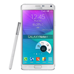 Samsung Galaxy Note 4 32GB Белый