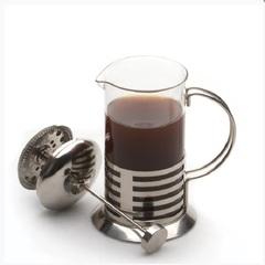 Френч-пресс для чая. кофе