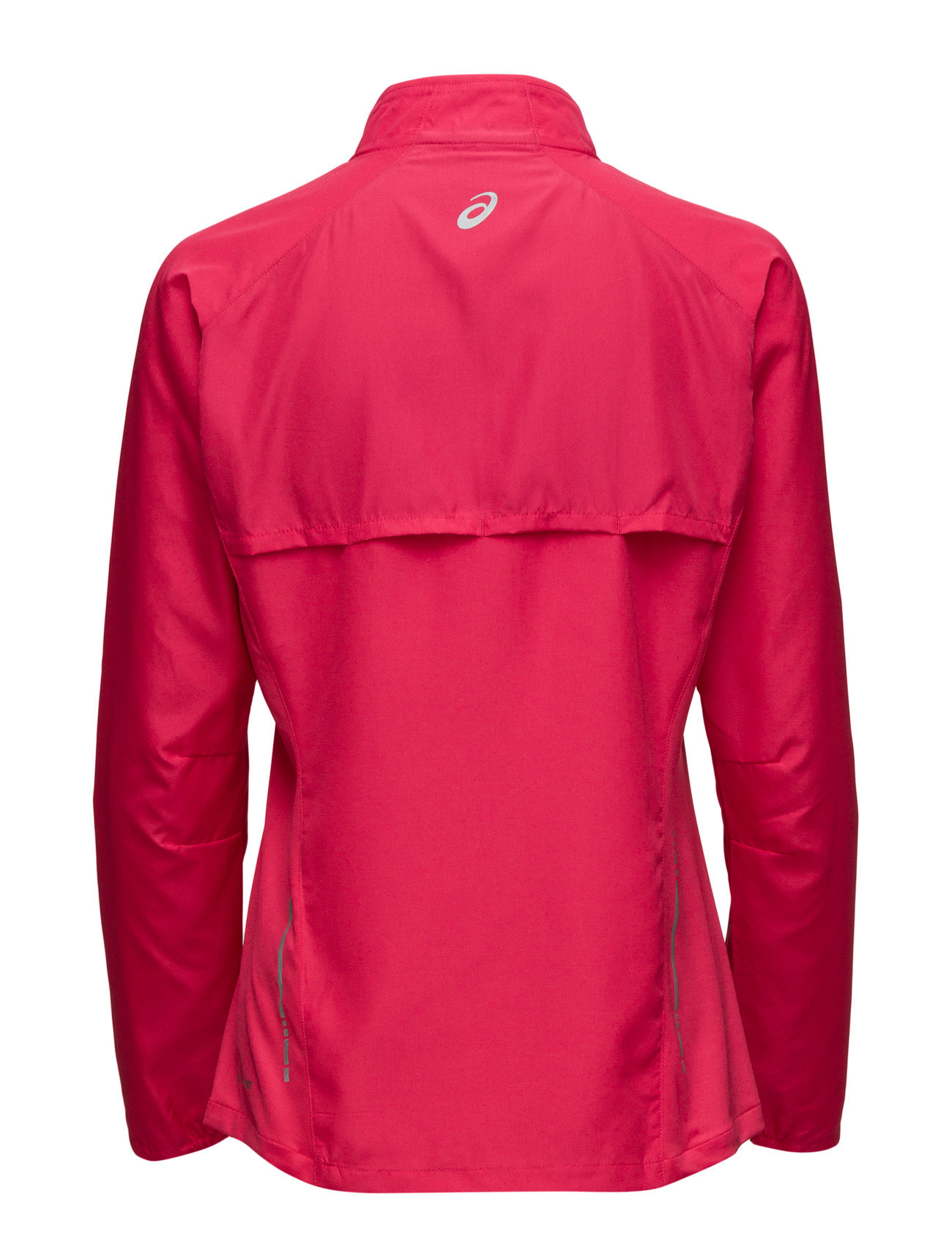 Женский костюм для бега Asics Woven WindBlock (110426 6016-121129 0904) фото