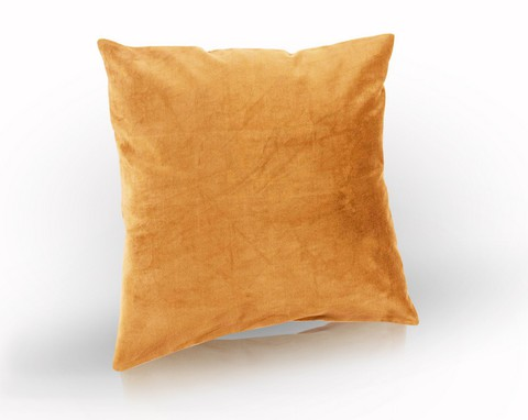 Декоративная подушка вельвет