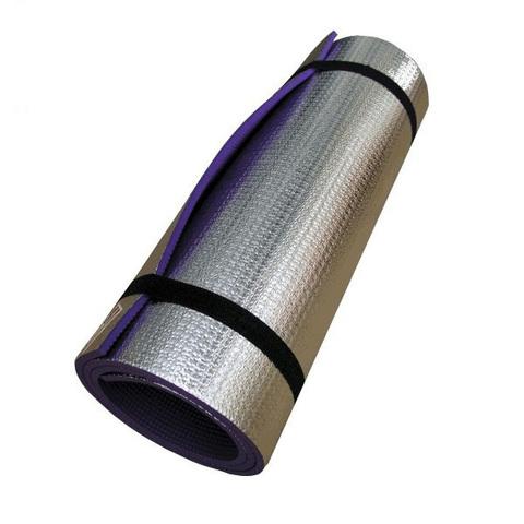 Коврик туристический Decor Металлик 4, 1800х600х4 мм