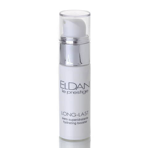 Флюид-гидробаланс с эктоином Eldan Long Last Hydrating Booster Le Prestige 30мл