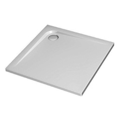Душевой поддон 80х80 см Ideal Standard Ultraflat K517201 фото