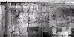 ДЕКОРАТИВНЫЕ АКУСТИЧЕСКИЕ ЗВУКОПОГЛОЩАЮЩИЕ ПАНЕЛИ CrystalSound ART 2*