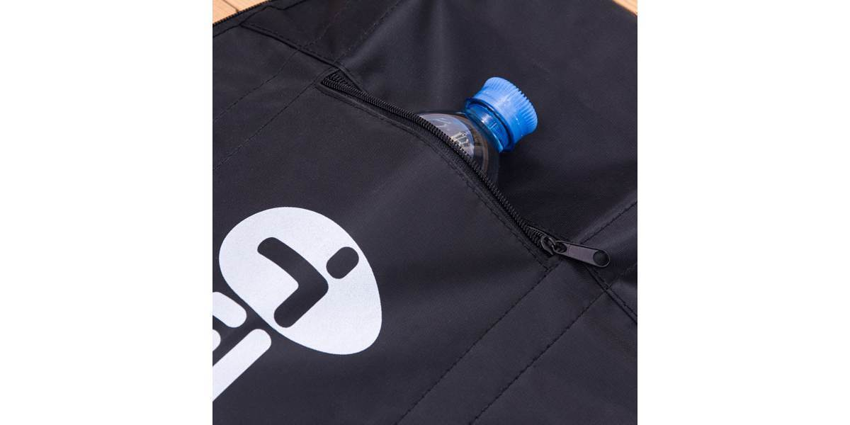 Чехол-рюкзак Treekix Basic карман для воды