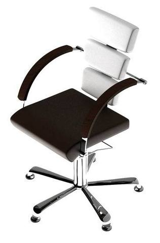 Парикмахерское кресло Panda Perfect